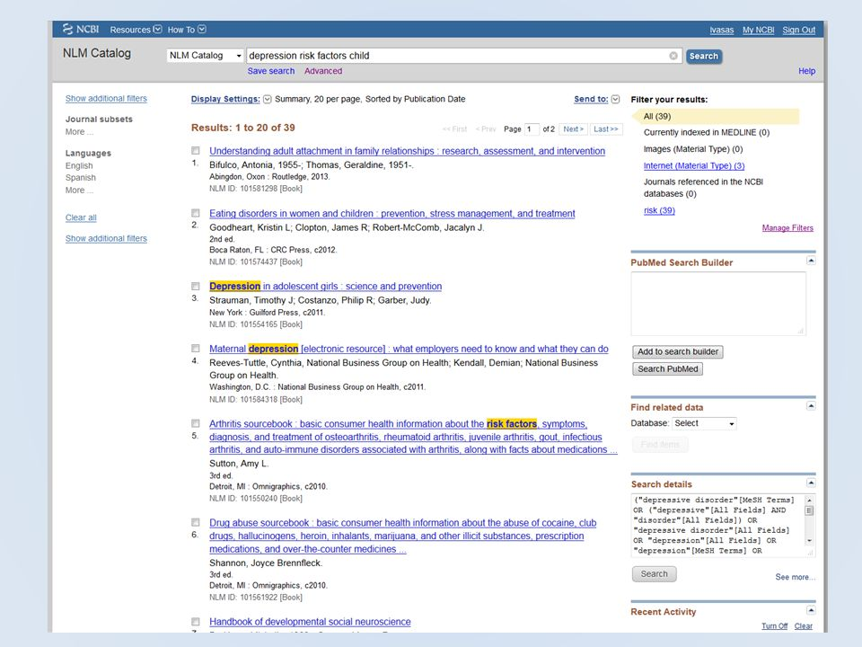 PubMEd Central PMC