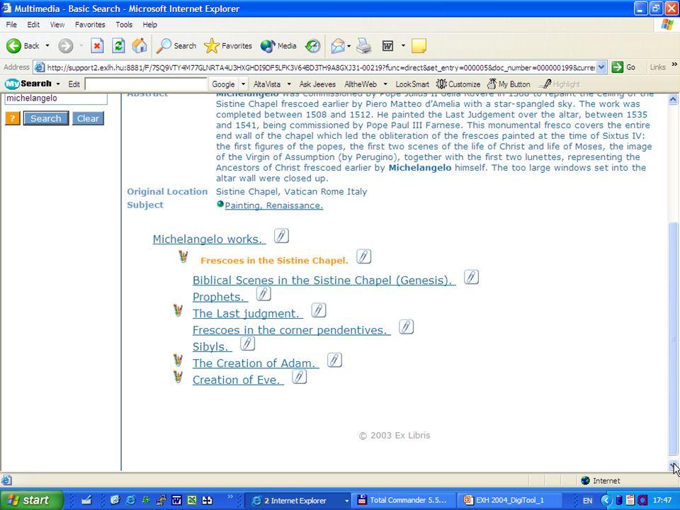 E X -L H 2004.nov. – DMS-labor 54