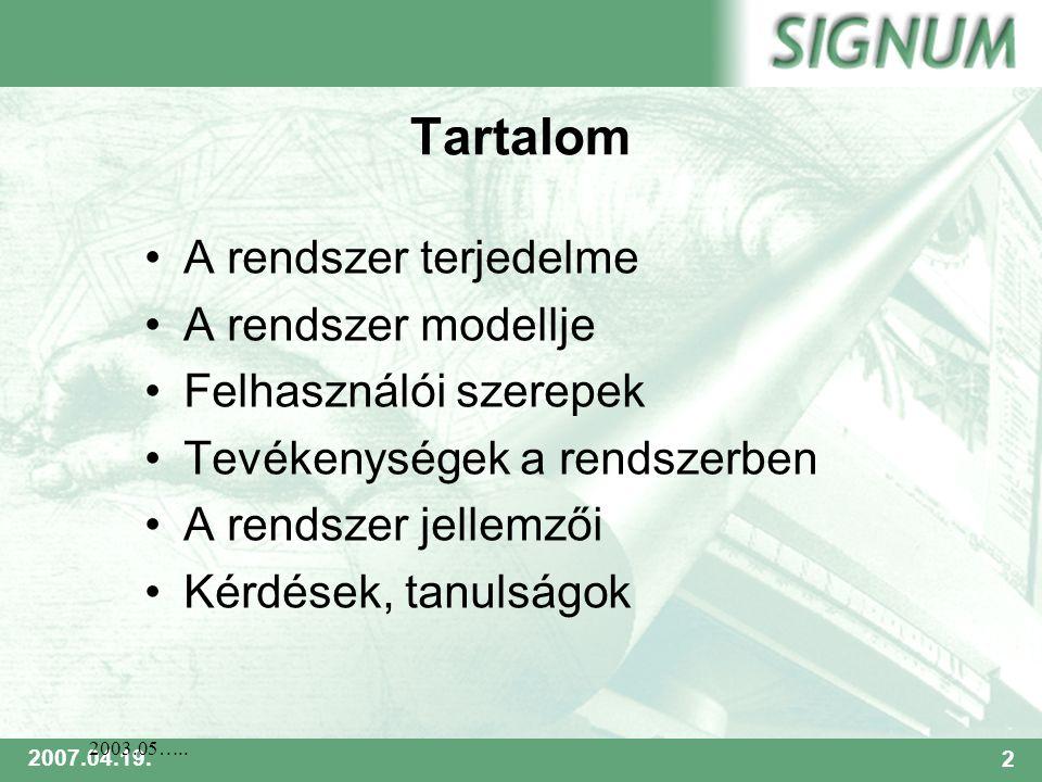 SIGNUM 2007.04.19.3 2003.05…..