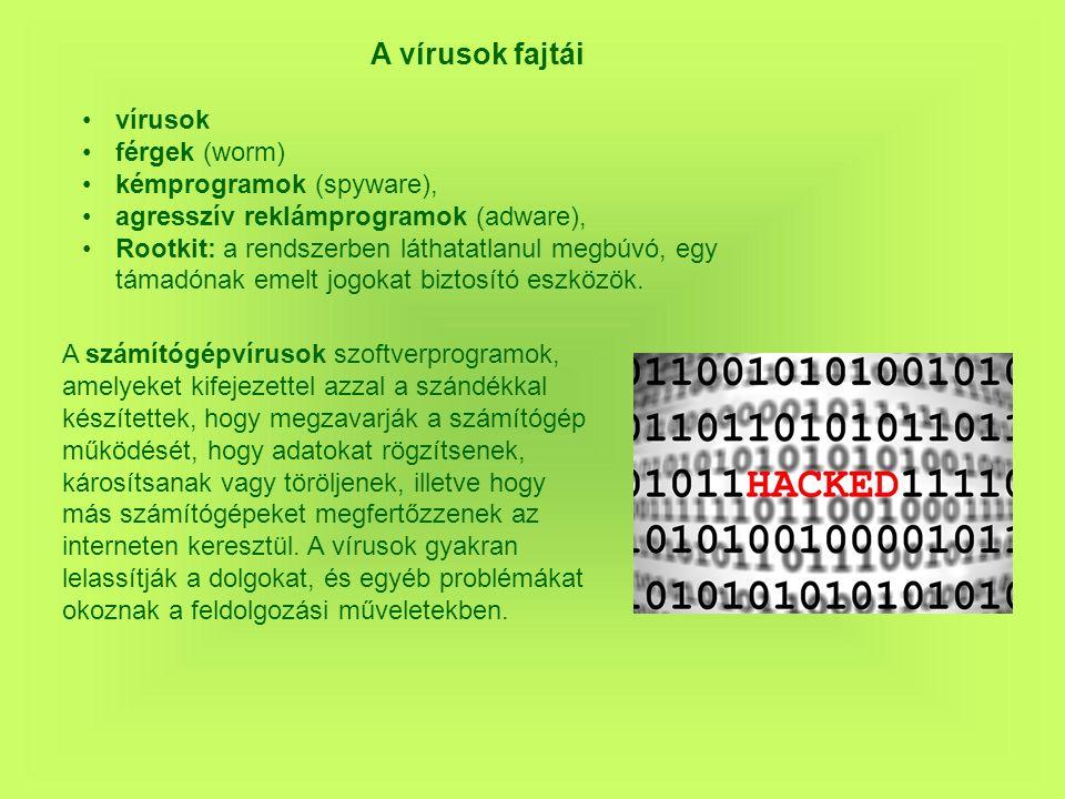 A kémprogram olyan szoftver, amely a felhasználó hozzájárulása, megfelelő tájékoztatása nélkül, a felhasználó számára döntési lehetőséget nem adva képes telepíteni vagy futtatni magát a számítógépen.
