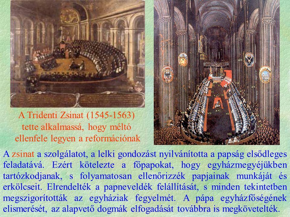 A zsinat a szolgálatot, a lelki gondozást nyilvánította a papság elsődleges feladatává.