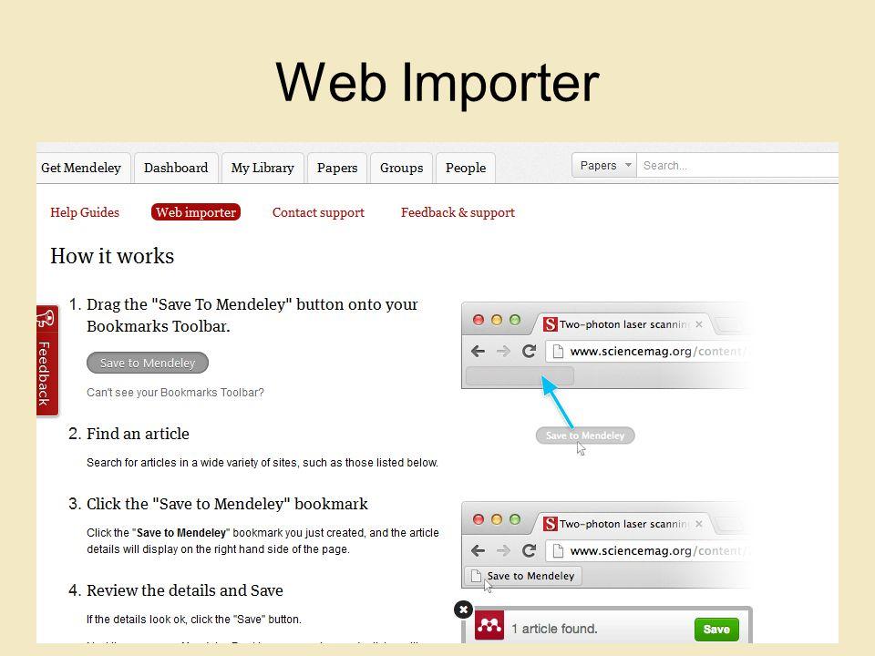 Web Importer 56