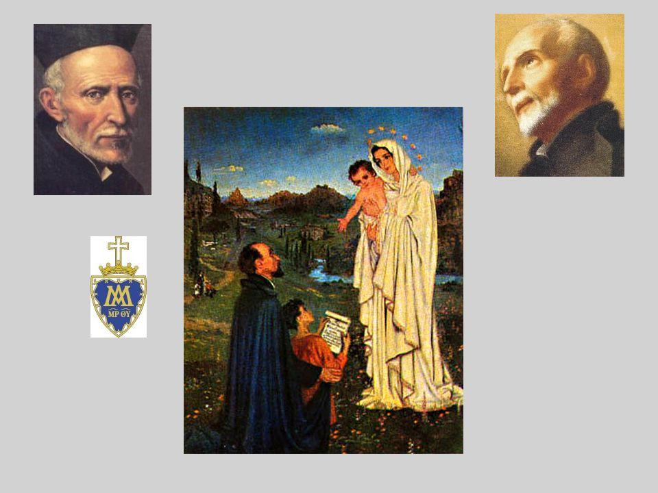 Az iskolaalapító szent 34 évesen teológiai doktorátust szerzett, majd Rómába ment, ahol 10 évig Colonna bíboros palotájában élt.