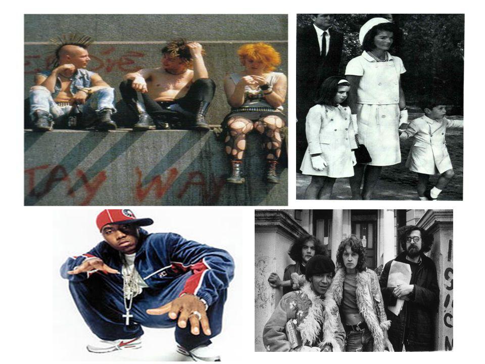 A kultúra egység Margaret Mead: a kultúra alapvetően egy koherens egység.