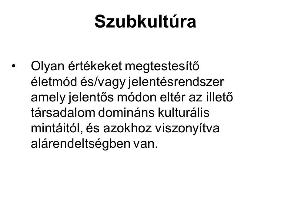 Ifjúsági csoportokhoz való viszony Gábor Kálmán 2008
