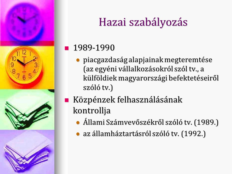 1995.évi XL.