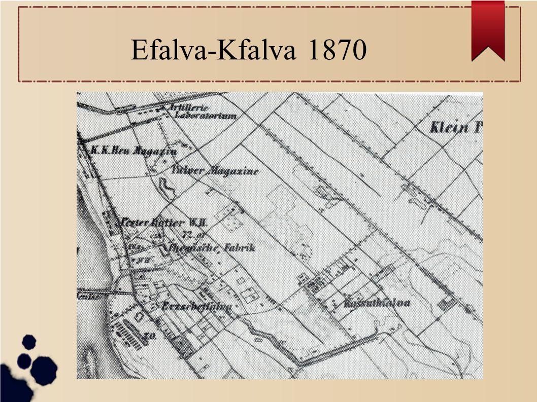 Efalva-Kfalva 1870
