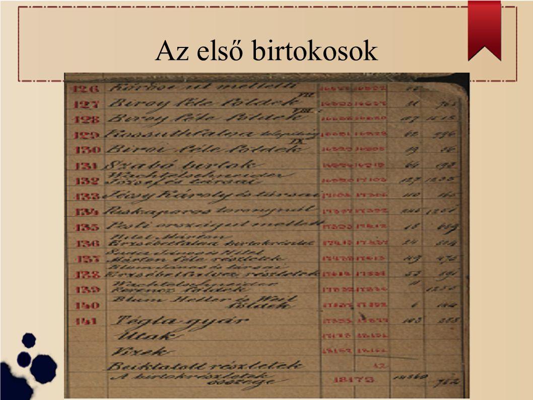 Rk.keresztelések 1872 Kossuthfalva ● Aug.3. Jeckl Tamás napszámos- Kaltenecker Teréz ● Aug.7.