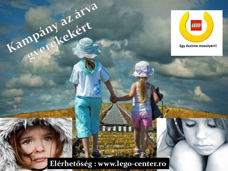 Elérhetőség : www.lego-center.ro
