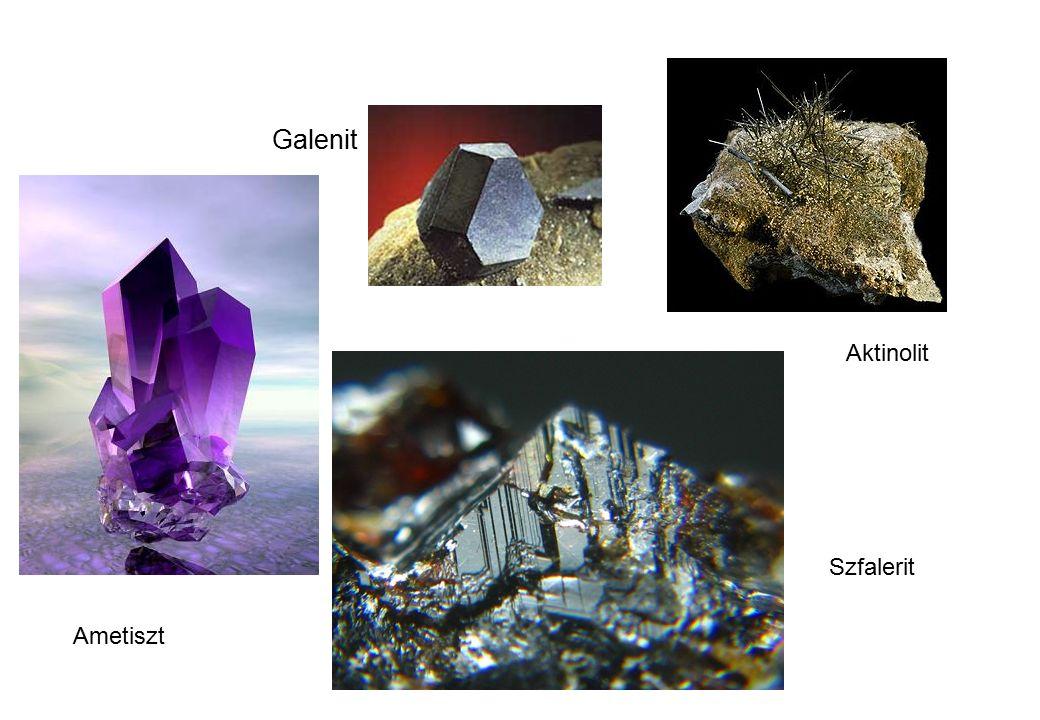 Peter&Toncsi Bt.Kőzetek (ásványok keverékei) A kőzetek típusai keletkezésük szerint 1.