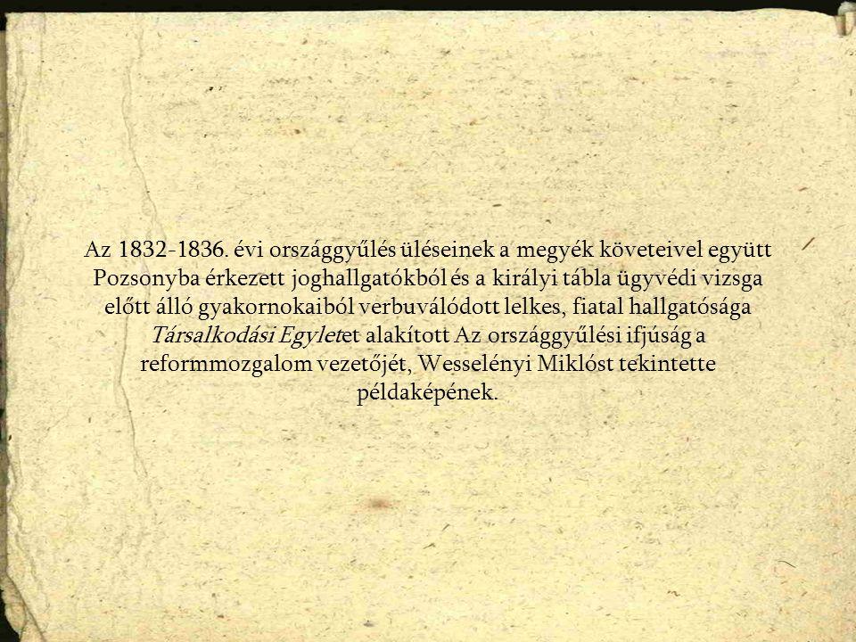 Az 1832-1836.