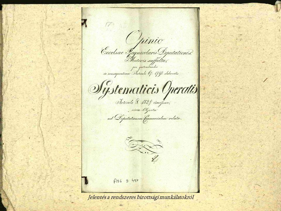 Az alsótábla üzenet formájában továbbította határozatát a felsőtáblának.