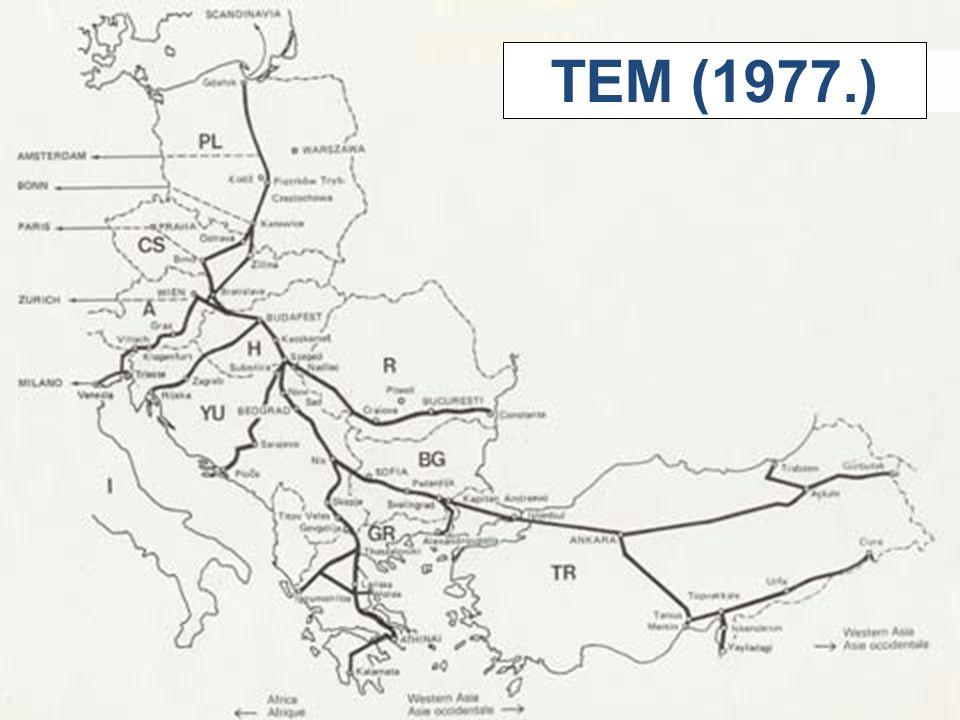 9 TEM (1977.)