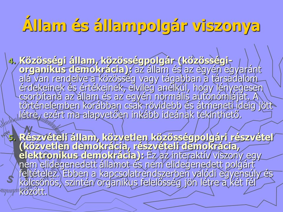 Az e-közigazgatás és az e-demokrácia jövője 3.