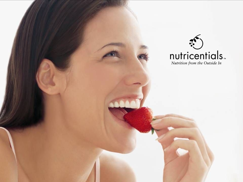 The Science of Nutricentials ®