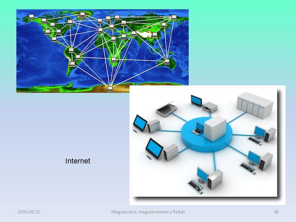 2015.09.25.Megszeretni, megszerettetni a fizikát38 Internet