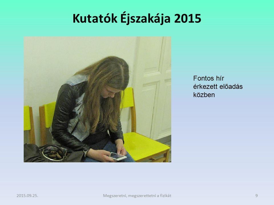 Magyarországon 2014-2015 során létrehozott három tankönyv 1.