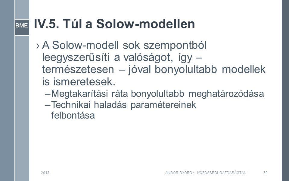 BME IV.5.
