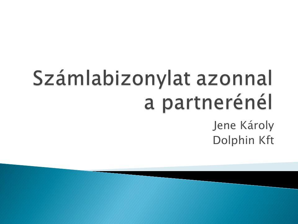 Jene Károly Dolphin Kft