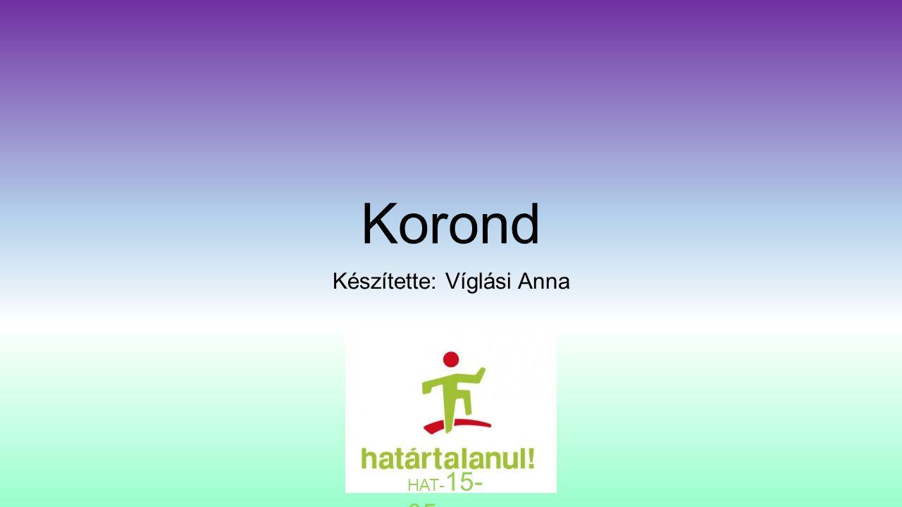 Története  A hagyomány szerint a falu első házai a Korondi-hegyen, a Szállás nevű határrészen épültek.