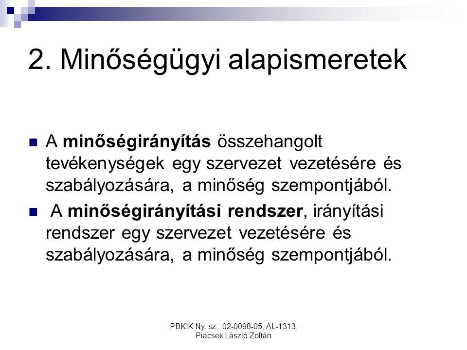 PBKIK Ny. sz.: 02-0098-05; AL-1313, Piacsek László Zoltán 2.