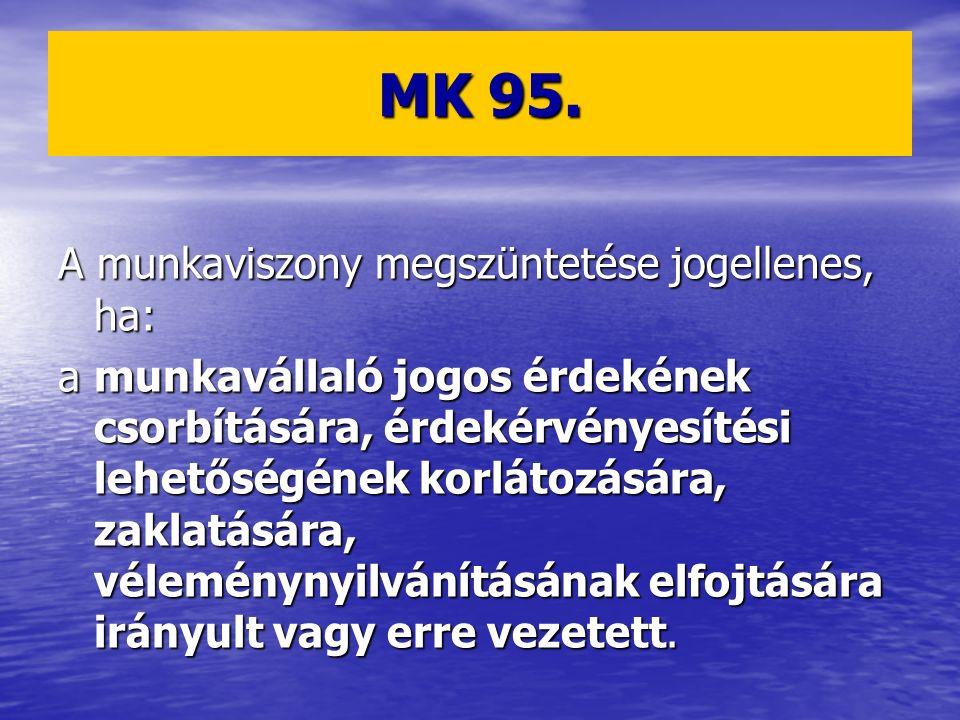 MK 95.
