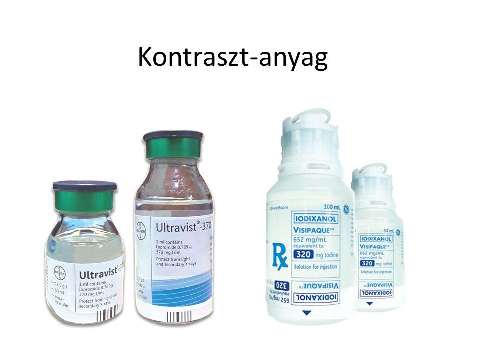 Kontraszt-anyag
