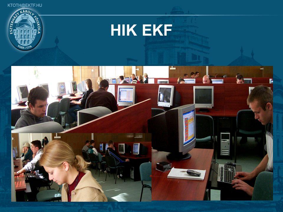 HIK EKF