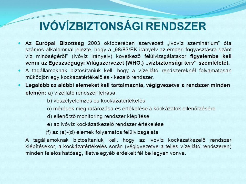 Korábbi jogszabályi környezet A korábban hatályos Korm.