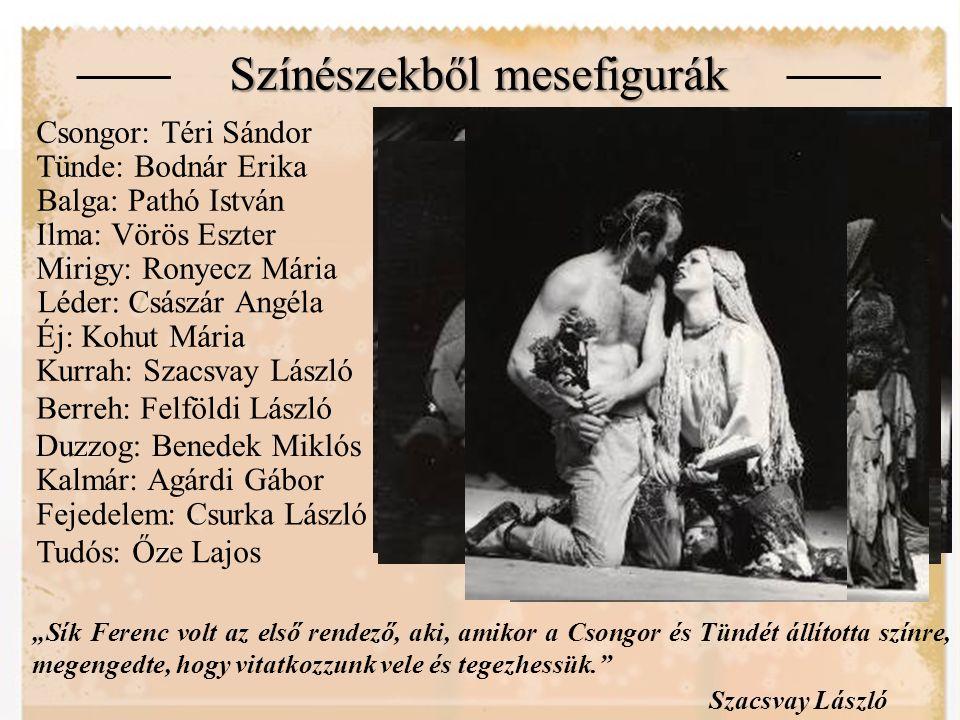 A drámát, a Nemzeti Színház dramaturgiájának vezetője alkalmazta színpadra.