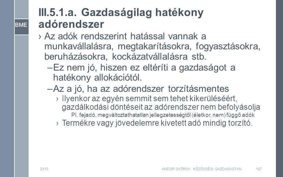 BME III.5.1.a.