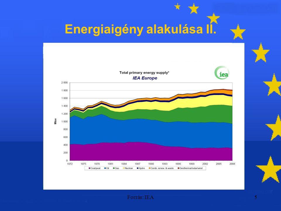 BP Statistical Review of World Energy 2010 6 Gazdaság és energia I.