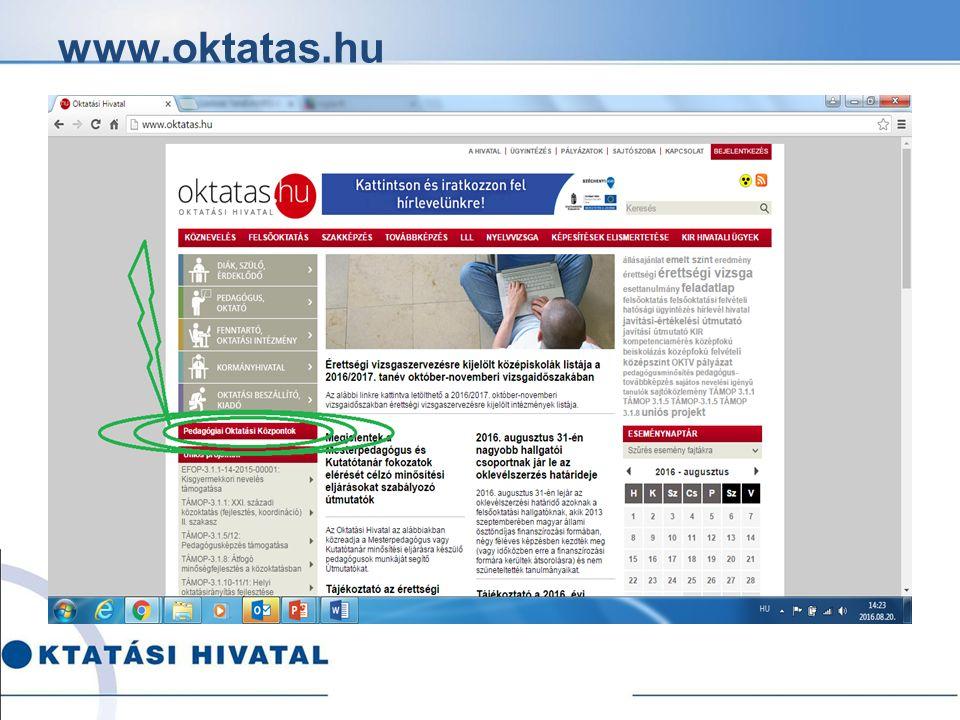 www.oktatas.hu
