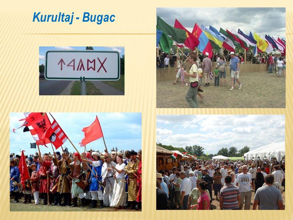 Kurultaj - Bugac