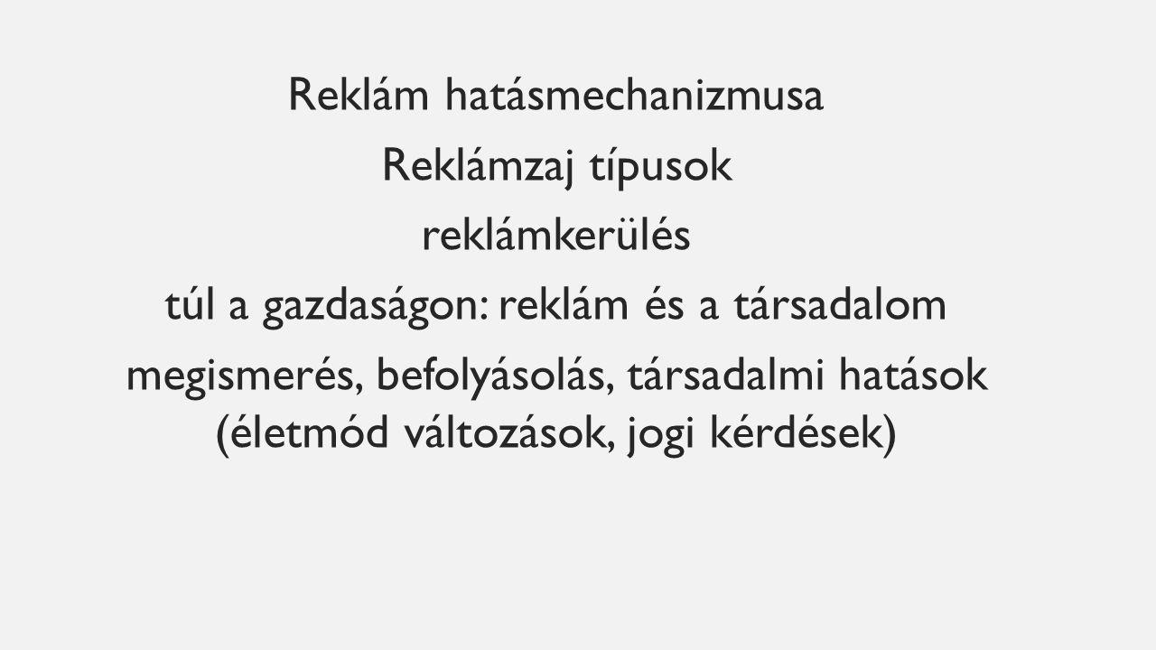 Összefüggések V.