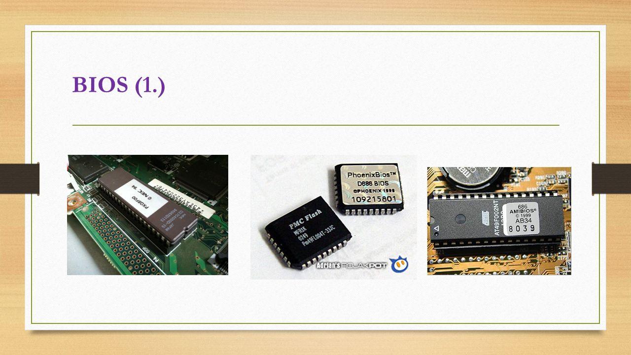 BIOS (1.)