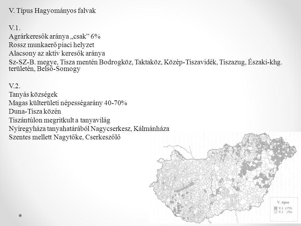 VII.Észak-Tiszántúl Sz.-Sz.-B.