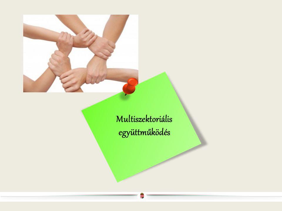 Multiszektoriális együttműködés