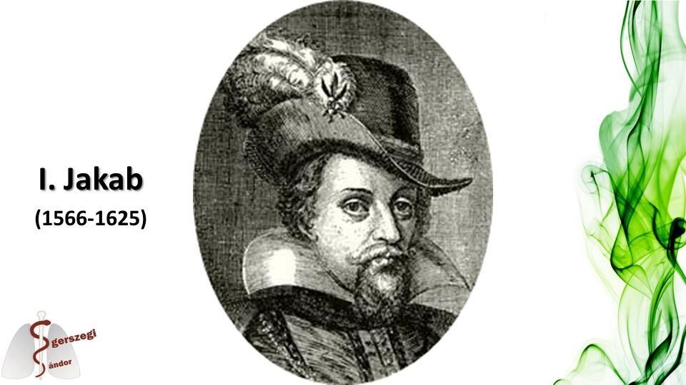 I. Jakab (1566-1625)
