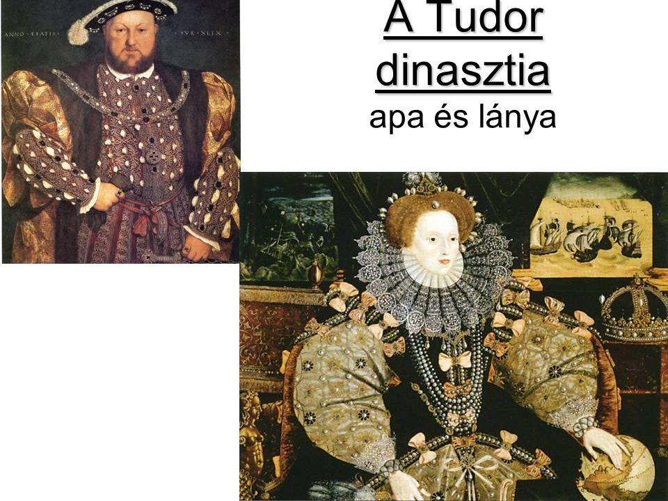 I.Erzsébet (1558-1603) I.
