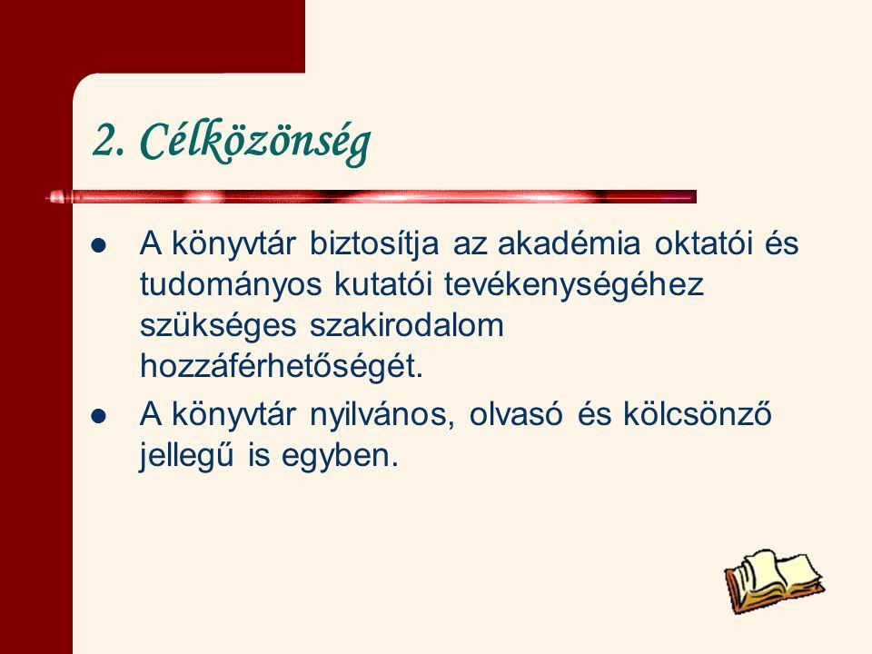 """3.Küldetésnyilatkozat """"Az akadémia fenntartója a Magyarországi Baptista Egyház."""