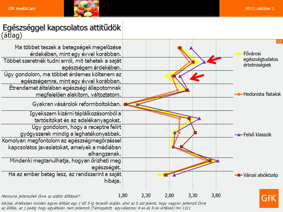 16 GfK HealthCare2013. október 1.