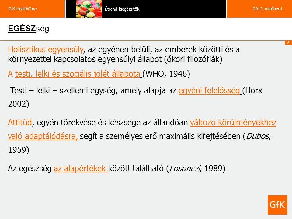 16 GfK HealthCare2013.október 1.
