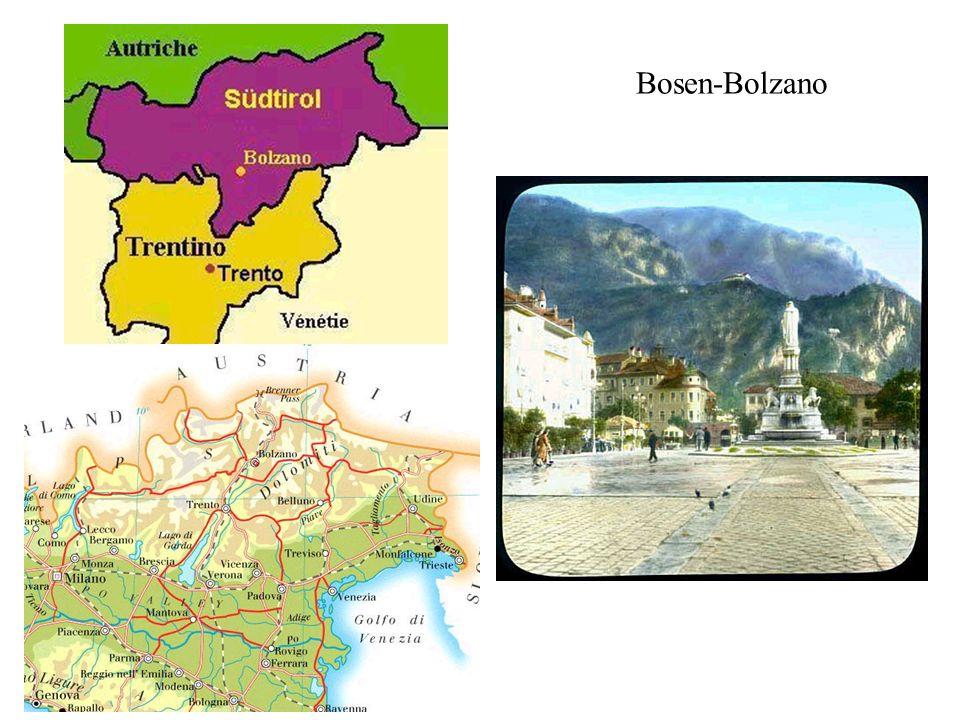 Bosen-Bolzano