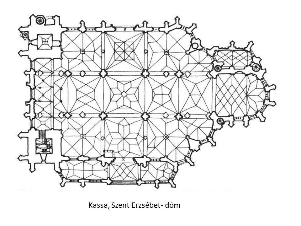 Kassa, Szent Erzsébet- dóm