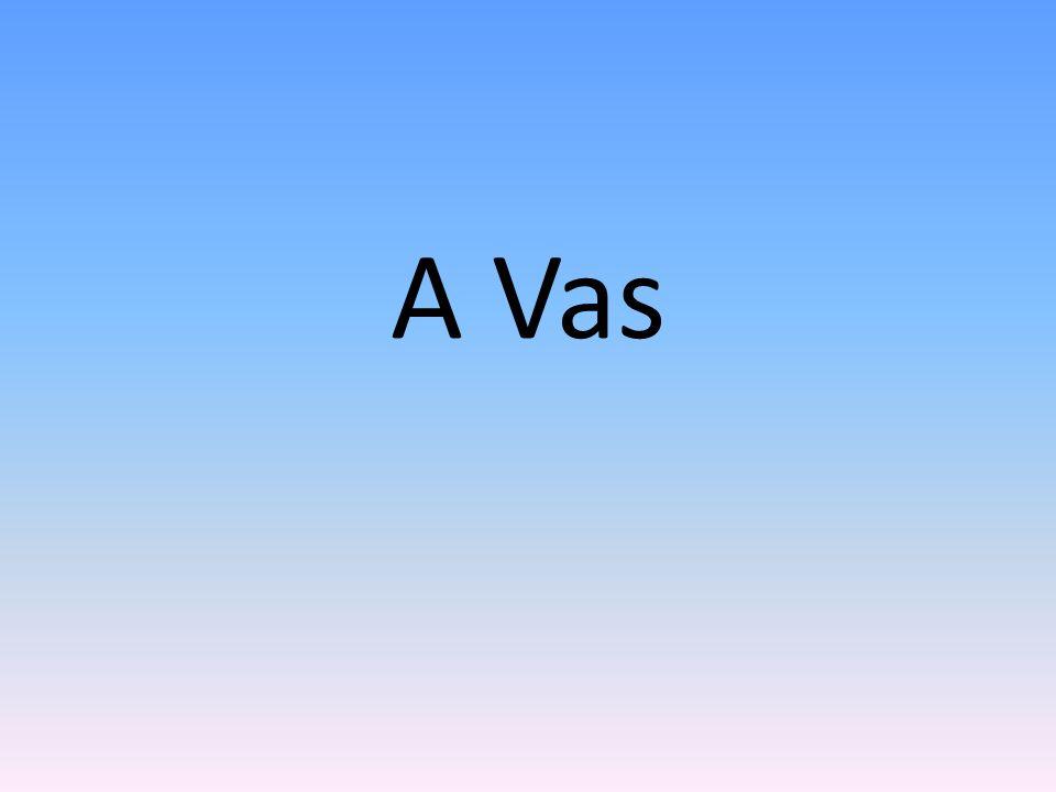 A Vas