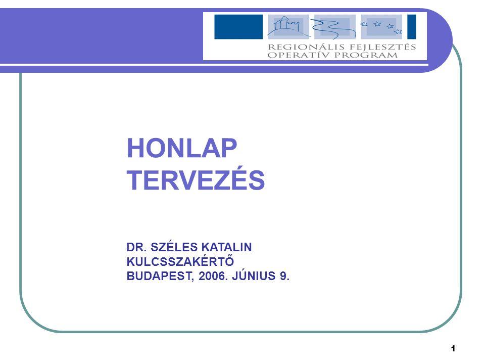 1 A PAKTUMOK KOMMUNIKÁCIÓJA DR. SZÉLES KATALIN KULCSSZAKÉRTŐ BUDAPEST, 2006.