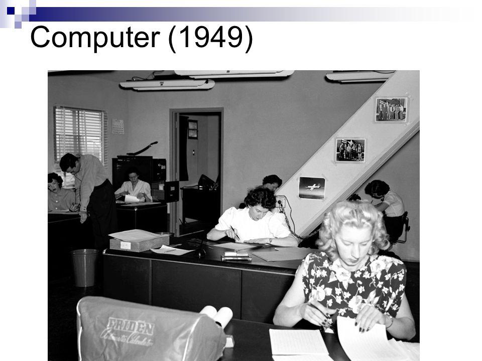 Computer (1949)