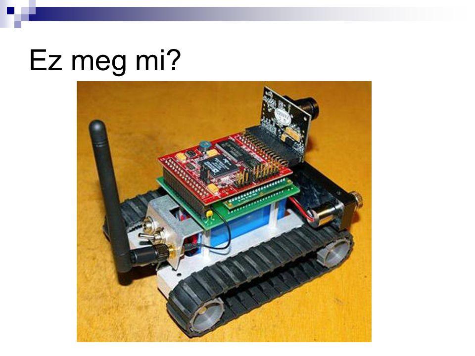 DMA Probléma: buszt egyszerre csak vagy CPU vagy DMA kezelheti.