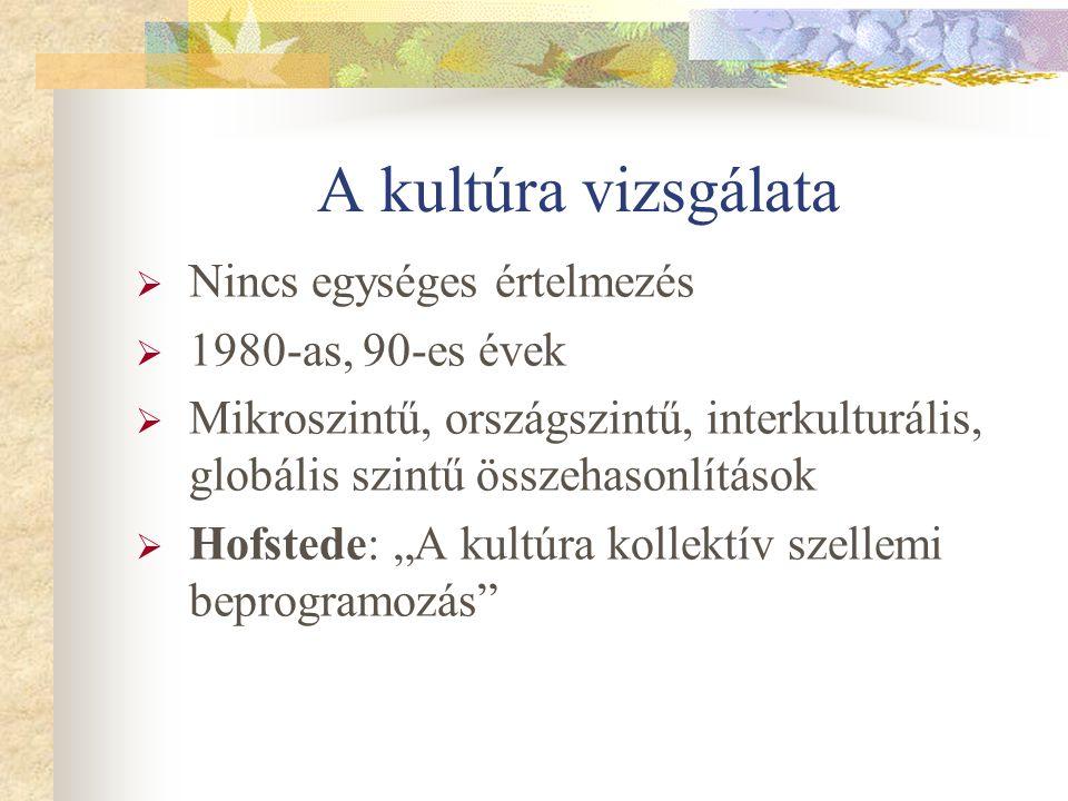 Interkulturális kompetencia/2.